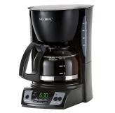 ماكينة القهوه الأمريكي