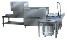 ماكينة غسيل اطباق